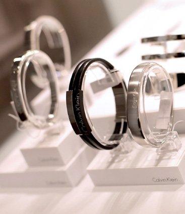 Bracciali Calvin Klein