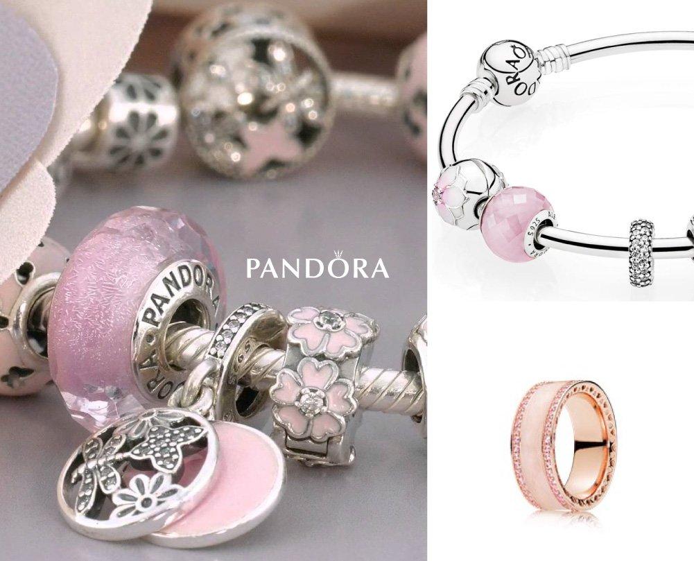 Euforia Gioiellerie Pandora